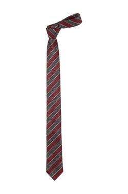 Slim Silk Tie by Boss in Modern Family