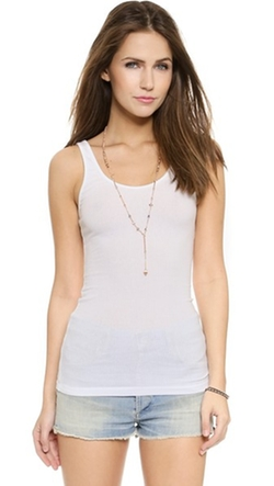 Daily Tank Top by James Perse in Keeping Up With The Kardashians
