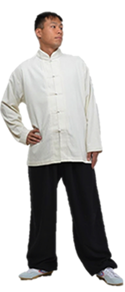 Tai Chi Apparel by YMAA in Man of Tai Chi