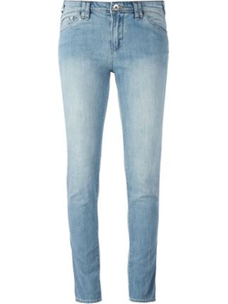 Slim Fit Jeans by Armani Jeans in Modern Family