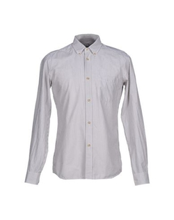 Striped Shirt by M.Grifoni Denim in Master of None