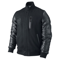Kobe Destroyer Jacket by Nike in Creed