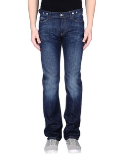 Denim Pants by Richmond Denim in Steve Jobs