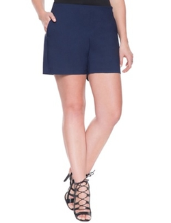 Shorts by Eloquii in Pitch Perfect 2