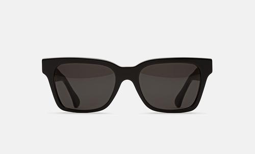 America Black by Super Sunglasses in Jessica Jones - Season 1 Episode 5
