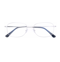 Rectangle Frame Glasses by Tom Ford in Jason Bourne