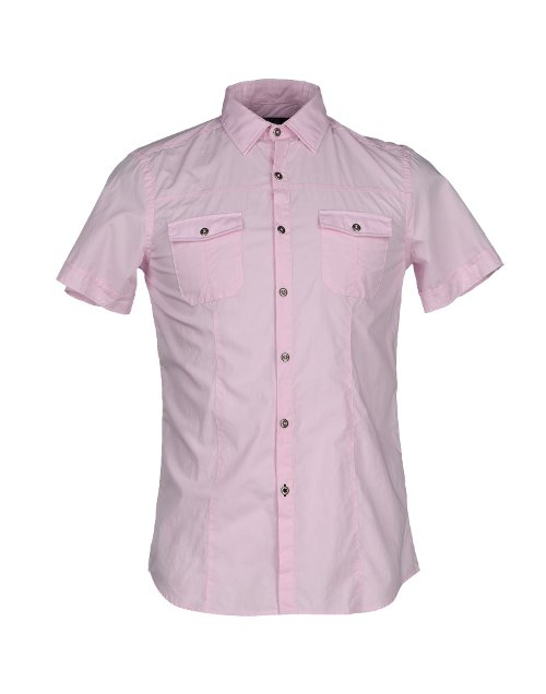 Short Sleeve Shirts by Guess by Marciano in Begin Again