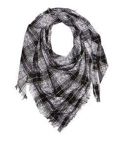 Saidas Scarf by Diesel in Secret in Their Eyes