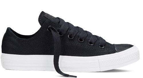 Chuck Taylor All Star Shoes by Converse in Crazy, Stupid, Love.
