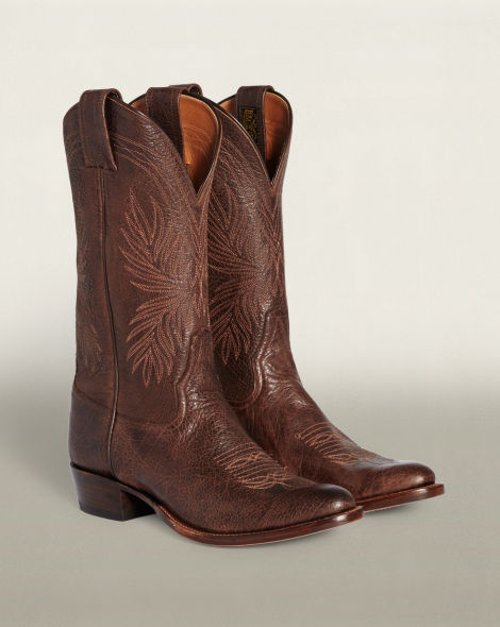 Plainview Cowboy Boot by Ralph Lauren in The Counselor
