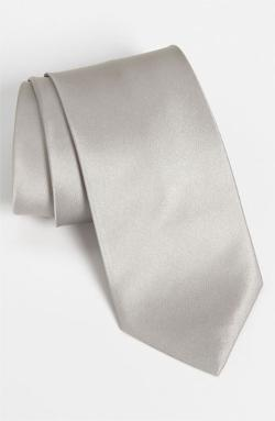 Woven Silk Tie by HUGO BOSS in Jersey Boys
