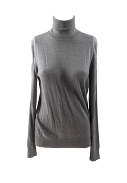 Cashmere Turtleneck Sweater by Ralph Lauren in Love the Coopers