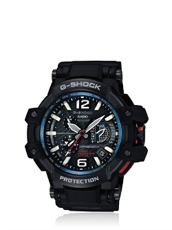 G-Shock GPW-1000 Gps Hybrid Watch by Casio in Mission: Impossible - Rogue Nation