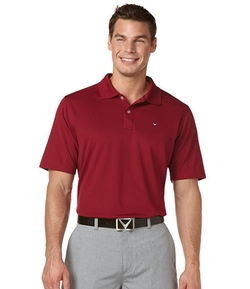 Short-Sleeve Polo Shirt by Callaway in Vacation