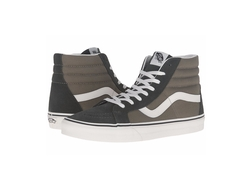 SK8-Hi Reissue Sneakers by Vans in Animal Kingdom