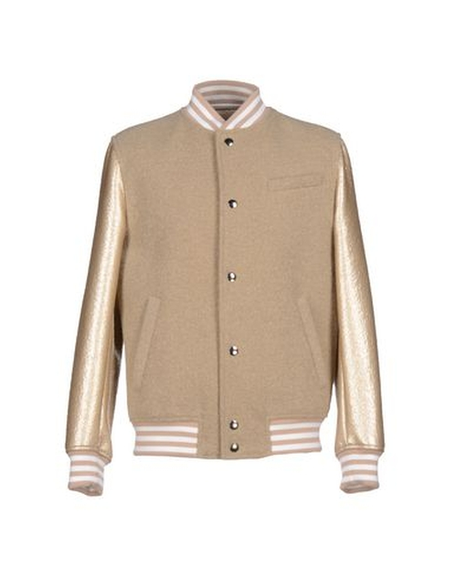Bomber Jacket by MSGM in The Heat