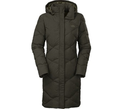 Women's Miss Metro Parka by The North Face in Love the Coopers