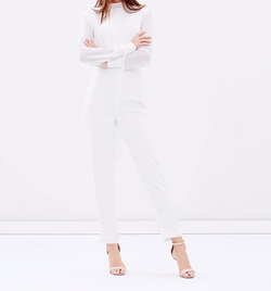 Shanina Pantsuit (Modified) by Misha Collection in Girls Trip