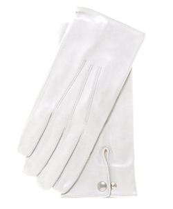Men's Italian Silk Lined Lambskin Leather Gloves by Fratelli Orsini in Sherlock Holmes: A Game of Shadows