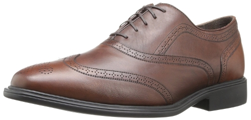 Chairman Oxford Shoes by Neil M in Unfinished Business