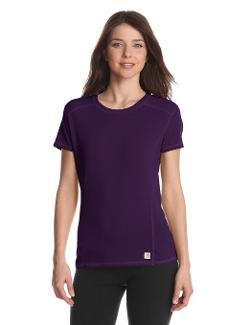 Women's Force Performance Cotton T-Shirt by Carhartt in The Fault In Our Stars