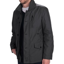 Hamilton Military Jacket by Sanyo in Mission: Impossible - Ghost Protocol