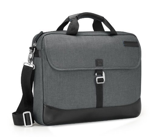 Collins Slim Brief for Laptops by Brenthaven in The Boy Next Door