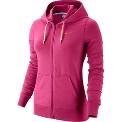 Jersey Full-Zip Hoodie Jacket by Nike in Spring Breakers