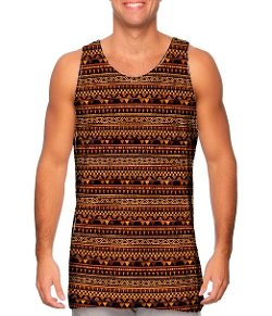 New Style USA Tribal Mens Tank Top by Yizzam in McFarland, USA