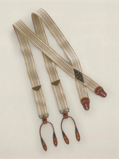 Nanterre Braces by RALPH LAUREN in Inception