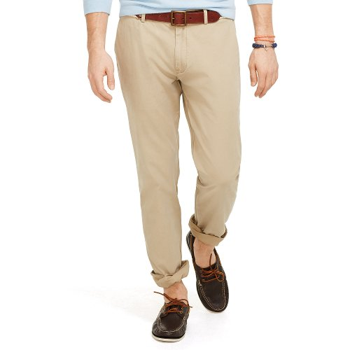 Classic-Fit Pima Chino Pants by Ralph Lauren in The Town