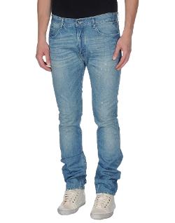Denim Pants by MGNERD in Ted 2