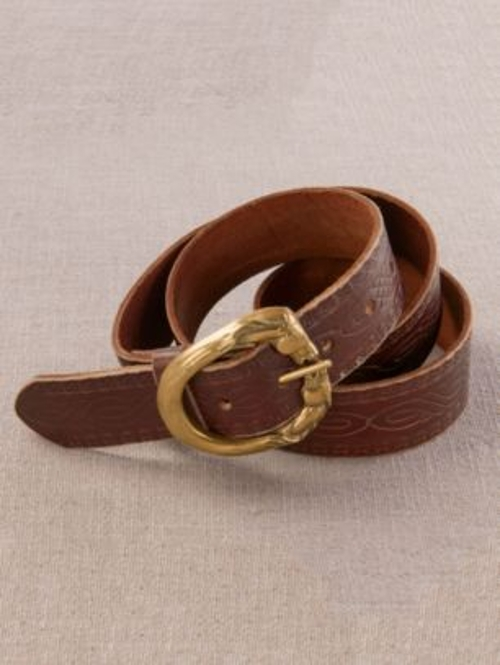 Alkemie Mustang Belt by Pendleton Woolen Mills in Cut Bank