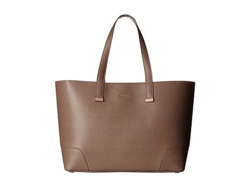 Stacy Large Tote Bag by Furla in Suits