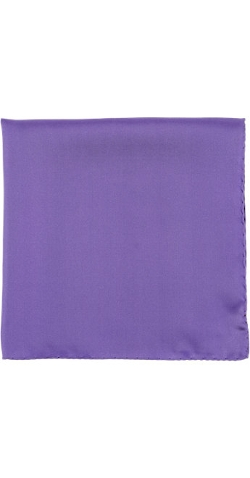 Twill Pocket Square by Barneys New York in Self/Less