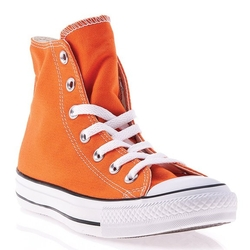 Chuck Taylor Hi Exuberance Sneakers by Converse in American Ultra