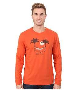 Winter Beach Crusher Shirt by Life is Good in Need for Speed