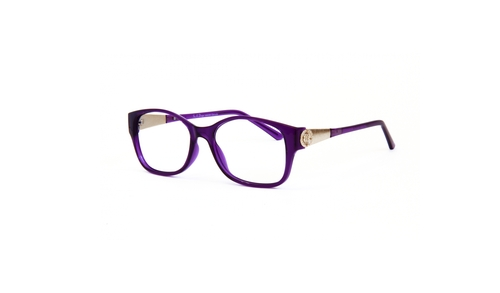 Paula Frame Eyeglasses by Hakim Optical in Shadowhunters