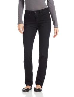 Women's Andie Straight Jeans by Jag Jeans in The Maze Runner