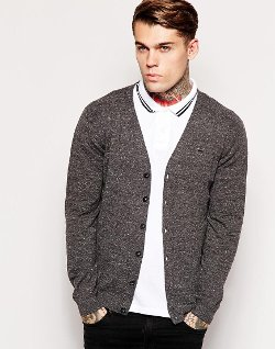 Knit Cardigan by Diesel in If I Stay