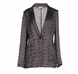 Single Breasted Blazer by Dries Van Noten in The Good Wife
