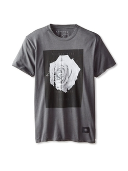 Victory Rose Pima Crew Tee by Kinetix in Nashville