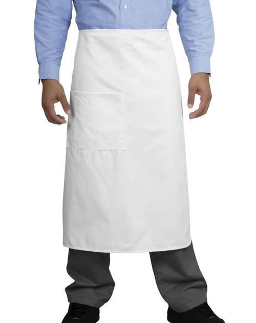 Full Bistro Apron by Cornerstone in The Hundred-Foot Journey