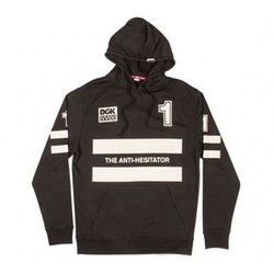Anti Hesitator Hoodie by DGK in Keeping Up With The Kardashians