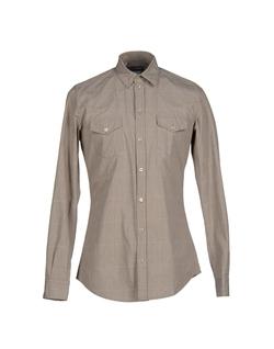Button Shirt by Dolce & Gabanna in Sicario