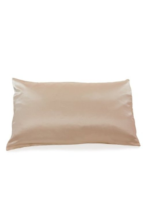 Pure Silk Luxury Pillow Case by Fishers Finery in Sex and the City 2