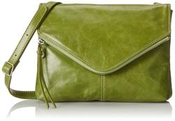 Vintage Adelle Cross-Body Bag by Hobo in Ballers