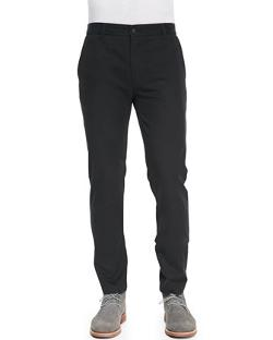 Chino Pants with Rivets by J Brand Jeans in If I Stay