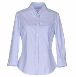 Button Down Shirt by Boy By Band Of Outsiders in House of Cards