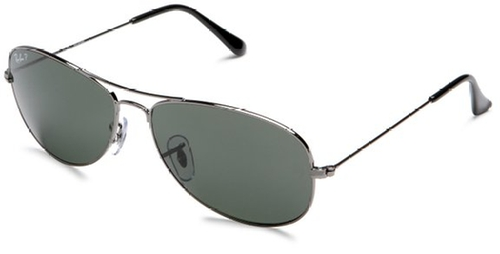 RB3362 Cockpit Sunglasses by Ray-Ban in The Expendables 3
